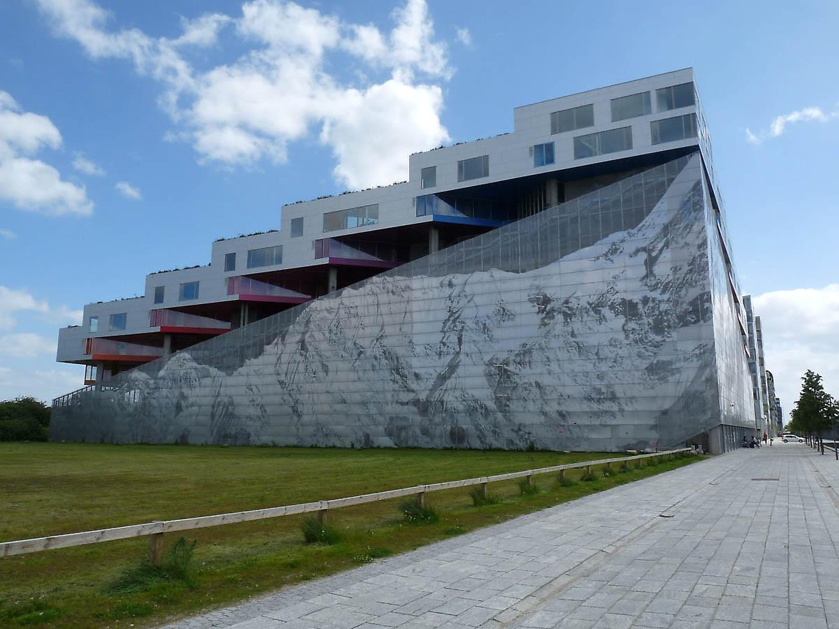 Copenhagen denmark for Big copenhagen